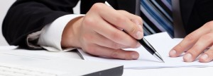 HCRM Staffing Consulting Paperwork