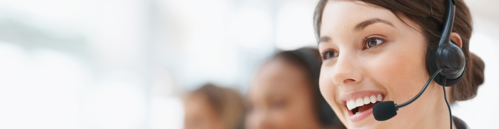 Help Desk Staffing - HCRM Corp