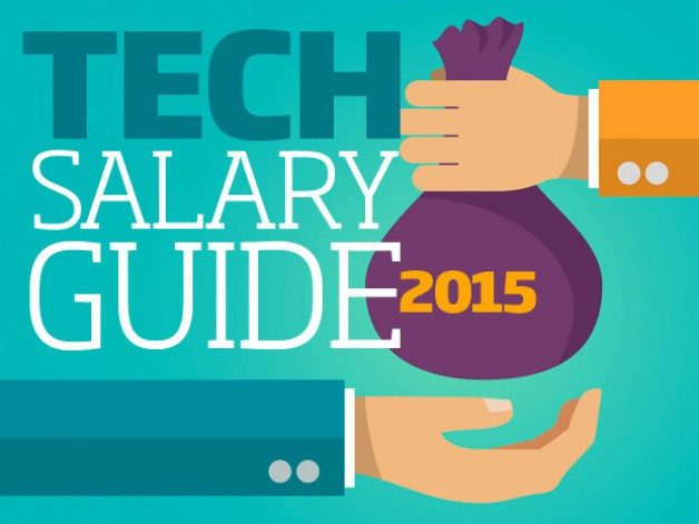 2015 IT Salary Guide